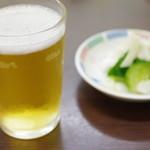 王華 - ビール