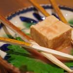 我如古 - 豆腐よう