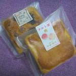 りーぷ・らいつ - 料理写真:【写真追加】たると畑・・あずき、桃