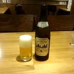57583983 - 瓶ビール:500円
