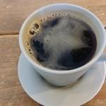 バオバブ - タンザニアコーヒー