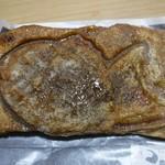 銀のあん - 料理写真: