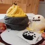 elk - ハロウィンホラーナイトパンケーキ