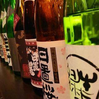 季節を問わず純米燗酒!