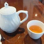 Shanghai Dining 状元樓 - 中国茶