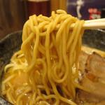 味噌が一番 - 頂上味噌麺