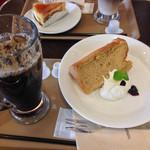 D.C cafe PAGODA ららぽーと磐田 -
