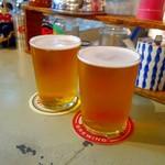 57593759 - クラフトビールで乾杯♪