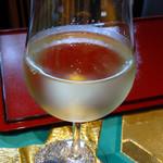 Animo - 2016/10 グラスワイン