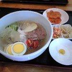 576930 - 冷麺ランチ