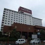 5760405 - 鹿児島東急ホテル2階にあります