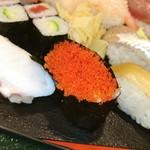 鮨処 祭 - とびっこ♥(*´∀`)♪