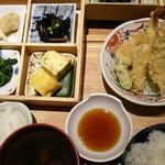 うちの食堂 - 料理写真:うちの食堂御膳1274円