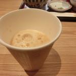 緩音 - コーヒー