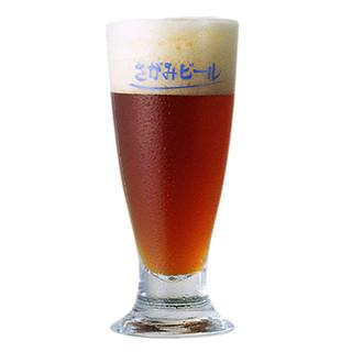 厚木の地ビール<さがみビール>や地酒を味わう