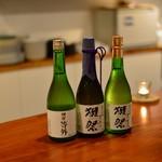 一軒家居酒屋 一堂 - 日本酒も!