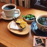 カプリ コーヒー ビーンズ - アベック