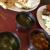 インド村 - 料理写真: