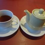 グラッチェガーデンズ  - 生姜紅茶