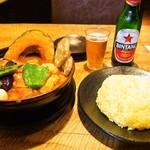 ラマイ - 料理写真:チキン