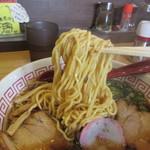 57638512 - 中華そば 麺リフト