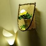 明日香 - (2016/9月)店内の飾り