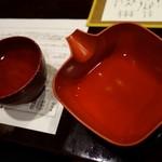 明日香 - (2016/9月)日本酒