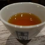 明日香 - (2016/9月)最後のお茶