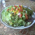 アランダルース - サラダ