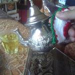アランダルース - モロッコティー