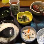 ほづみ亭 - 鯛めし 980円