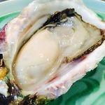 がっしょ出雲 - 隠岐島産ブランド岩牡蠣『春香』
