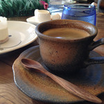 イチローさんのきまぐれカフェ -