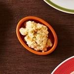 ルコックロティ - 大人のポテトサラダ