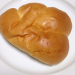 たからやパン - クリームパン