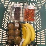 ヤオヨシ - 料理写真:買い物