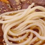 胡月 - 麺