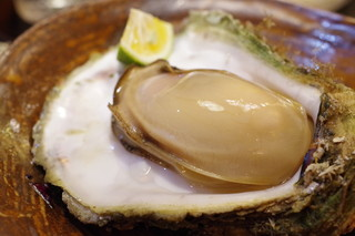 キッチン ウィル - 岩牡蠣