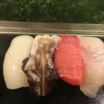 三重鮨 - 料理写真:
