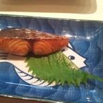 hangout bibulous 魚や -