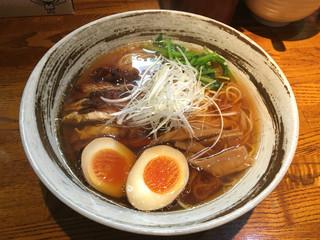 麺処 鳴神