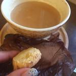 カフェ フラット -