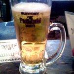 やきとん 朝挽豚専門店 ぶった - ぶったビール