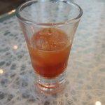福茶 - ぼけの食前酒