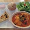 cafe moimoi - 料理写真:ランチプレート(週替り)