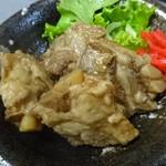 沖縄料理居酒屋 ゆう - 料理写真: