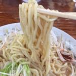 喜八 - H28.10.08 麺リフト