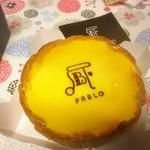 焼きたてチーズタルト専門店PABLO - 焼きたてチーズタルト