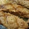センターリバー - 料理写真:柔らかくて美味しいハンバーグでした♪
