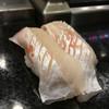 一休とんち寿司 - 料理写真:鯛昆布〆
